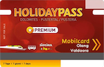 HolidayPass Olang